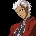 Archer Wig from Fate Stay Night