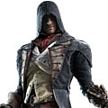 Arno Cosplay von Assassin's Creed Unity