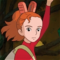 Arrietty Cosplay from Arrietty