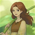 Arrietty Costume from Arrietty