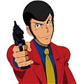 Arsene Cosplay (Elusiveness of the Fog) Desde Lupin III