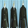 Arthur Costume (Coat and Belt) from Axis Powers Hetalia