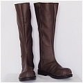 Arthur (United Kingdom) Cosplay Shoes from Axis Powers Hetalia