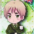 Arthur (United Kingdom) Costume from Axis Power Hetalia