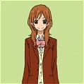 Asako Cosplay (School Uniform) Desde My Little Monster