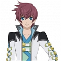 Asbel Costume from Tales of Graces