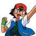 Ash Cosplay (Baseball suit) from Pokemon