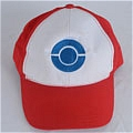 Ash Hat (Baseball) from Pokemon