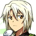 Ashiya wig from Hataraku Maou-sama!