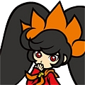 Ashley Cosplay Da WarioWare