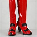 Asuka Shoes from Neon Genesis Evangelion