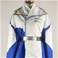 Athrun Jacket Da Mobile Suit Gundam SEED Destiny