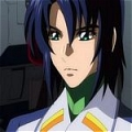 Athrun Cosplay from Gundam Seed Destiny