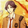 Atobe Coat (Hyotei Academy) from Prince of Tennis