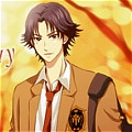 Atobe Cosplay (Hyotei Academy) from Prince of Tennis