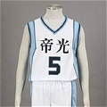 Atsushi Cosplay (E172) from Kurokos Basketball