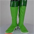 Atsushi Shoes (B574) from Binan Koukou Chikyuu Bouei-bu Love
