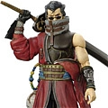 Auron Cosplay von Final Fantasy X