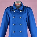 Austria Coat Desde Hetalia: Axis Powers