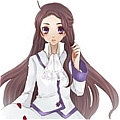 Austria Female Cosplay (separate item) from Axis Powers Hetalia