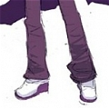 Axel Shoes from Disgaea