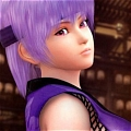 Ayane Cosplay from Dead or Alive