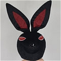 B-Rabbit headgear from Pandora Hearts