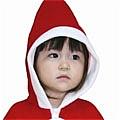 Baby Santa Claus Chiristmas Costume (Ana)