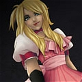 Bad Girl Costume from No More Heroes