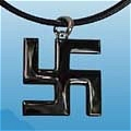 Bankai Necklace from Bleach