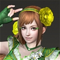 Bao Sanniang from Dynasty Warriors