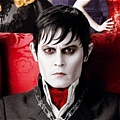 Barnabas Collins Cosplay from Dark Shadows