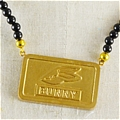 Barnaby Necklace (DJ106) Da Tiger and Bunny