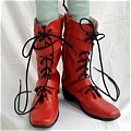 Barnaby Shoes (C090) from Tiger and Bunny