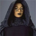 Barriss Cosplay Desde Star Wars