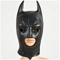 Batwoman Mask (Rubber Latex) Da Batman