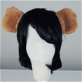 Bear Ears (Tail Set) Desde Ouran High School Host Club