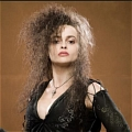 Bellatrix Costume from Harry Potter