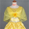 Belle Costume (Halloween) from Beauty and the Beast