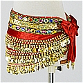 Belly Dance Costume (8 colors 02)