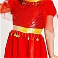 Belly Dance Costume (Kids)