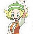 Bianca Cosplay from Pokemon Black and White
