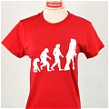 Big Bang Theory T Shirt (2)