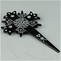 D Gray Man Cross (Big Brooch) Da D Gray Man