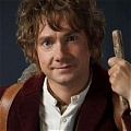 Bilbo Cosplay from The Hobbit