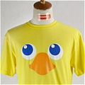 Bird T Shirt (01) Da Final Fantasy