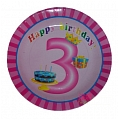 Birthday Party Plates (06)