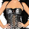 Black Angel Costume (11)