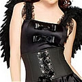 Black Angel Costume (14)