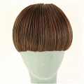 Short Bangs Wig (Short,Straight, 01)
